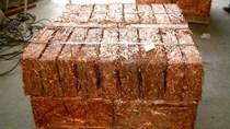 Bộ Công Thương không đồng tình việc tạm dừng xuất khẩu đồng phế liệu