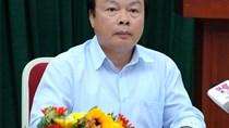 Vụ trưởng Vụ Ngân sách Nhà nước được bổ nhiệm Thứ trưởng Bộ Tài chính
