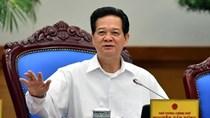 Thủ tướng phê chuẩn nhân sự 5 tỉnh thành