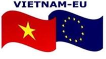 FTA Việt Nam - EU có thể mất tối thiểu 1 năm để phê chuẩn