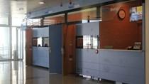 Khai trương dịch vụ hộp ngủ tại Nhà ga T2 sân bay quốc tế Nội Bài