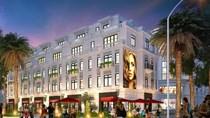 Vingroup ra mắt dự án nhà phố thương mại tại Hải Phòng