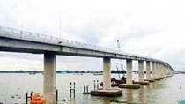 Thông xe cầu 1.400 tỷ, Sài Gòn đi Tiền Giang còn 25 km