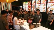 McDonald's VN khẳng định không nhập khẩu gà từ Mỹ