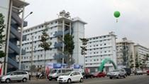 Hà Nội có thêm dự án nhà ở thương mại chuyển sang nhà ở xã hội