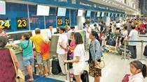 Khốc liệt cuộc đua giành thị phần hàng không Việt Nam