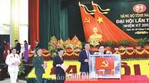 Nam Định có tân Bí thư Tỉnh ủy
