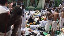 Những vụ giẫm đạp kinh hoàng từng xảy ra ở Mecca