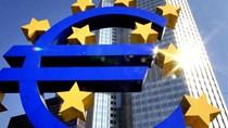 Eurozone lại rơi vào giảm phát