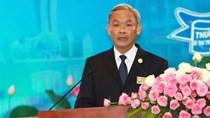 Ông Nguyễn Phú Cường được bầu giữ chức Bí thư Đồng Nai