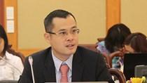 Trưởng BQL Khu công nghệ cao Hòa Lạc làm Thứ trưởng Bộ KH&CN