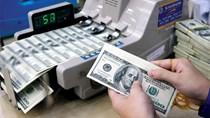 USD ngân hàng xuống dưới 22.500 đồng, tự do xuống dưới trần