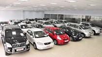 Doanh số bán ô tô tăng 53% trong 9 tháng