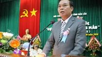 Ông Êban Y Phu tái đắc cử Bí thư Tỉnh ủy Đắk Lắk