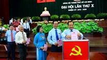 Bầu đủ 69 người vào Ban chấp hành Đảng bộ TP.HCM khóa X
