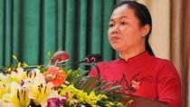 Phú Yên có ủy viên thường vụ tỉnh ủy 38 tuổi