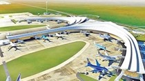 Cuối 2017 xong báo cáo, 2019 khởi công sân bay Long Thành