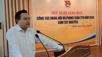Cán bộ Trung ương về làm Bí thư Lạng Sơn, Sóc Trăng
