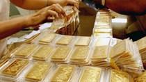Doanh nghiệp chỉ được mua, bán vàng miếng tại các điểm có giấy phép