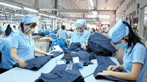 Thông báo một số mặt hàng dệt may xuất khẩu sang EAEU có nguy cơ vượt ngưỡng quy định