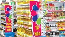 Đề án phát triển thị trường trong nước (2014 – 2020) – Hàng Việt lên ngôi