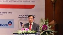 Hội thảo trực tuyến Triển vọng kinh tế - thương mại Việt Nam
