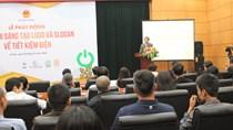 Bộ Công Thương phát động Cuộc thi sáng tạo logo và slogan về tiết kiệm điện