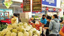 Các giải pháp bảo đảm ổn định thị trường cuối năm và dịp Tết Nguyên đán