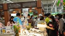 Giải pháp tăng sức cạnh tranh của hàng Việt trong bối cảnh mới