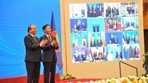 RCEP - Động lực phục hồi kinh tế châu Á-Thái Bình Dương hậu COVID-19