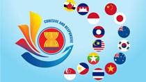 RCEP – Thỏa thuận thương mại tự do lớn nhất thế giới