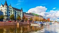 Xuất khẩu hàng hóa sang Phần Lan tăng trưởng trong 10 tháng đầu năm 2020