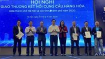 """""""Gian hàng Việt trực tuyến""""- nơi hội tụ các thương hiệu Việt uy tín"""
