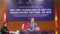 Xúc tiến thương mại và hợp tác doanh nghiệp Việt Nam - Áo