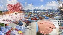Đưa sản phẩm tiêu dùng Việt Nam đến tay nhà nhập khẩu Bangladesh