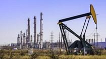 Giá dầu thế giới tuần đến ngày 6/2 tăng mạnh