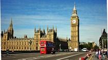 Xuất khẩu hàng hóa sang Anh tăng mạnh