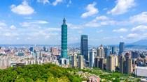 Xuất khẩu hàng hóa sang Đài Loan tăng trưởng