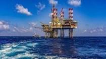 Sản lượng dầu mỏ của Trung Quốc giảm