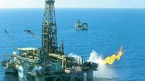 Sản lượng dầu thô của Brazil giảm