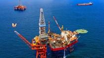 Giá dầu giảm ngày thứ 3 liên tiếp