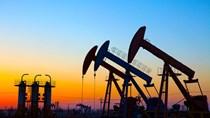 Giá dầu tăng do triển vọng tăng trưởng kinh tế toàn cầu
