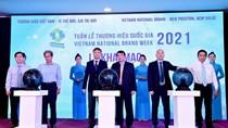 Định vị Thương hiệu quốc gia Việt Nam – Vị thế mới, giá trị mới