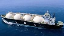 Nhu cầu khí tự nhiên hóa lỏng tại Châu Á phục hồi mạnh