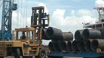 Tìm đối tác hợp tác thương mại, đầu tư sắt thép, xi măng