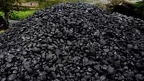 Nhu cầu than của Trung Quốc tăng mạnh