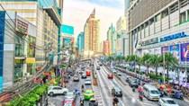 Thái Lan điều chỉnh dự báo tăng trưởng kinh tế và sản xuất