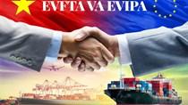 Bộ Công Thương làm đầu mối triển khai nhiều nội dung Hiệp định UKVFTA