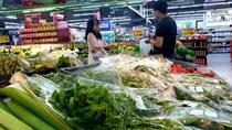 Thị trường hàng hóa miền Bắc và miền Trung ổn định trong những ngày giãn cách xã hội