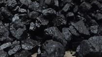 Giá than thế giới tăng cao